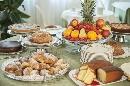 Colazione a Buffet Foto - Capodanno Hotel Garden Siena