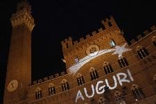 Capodanno 2019 a Siena in piazza