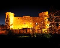 Capodanno Castello di Meleto Siena Chianti Foto
