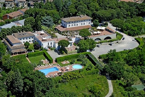 Capodanno Hotel Garden Siena Foto