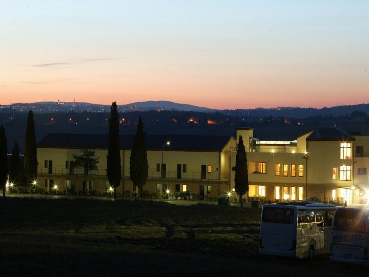 Capodanno Montaperti Hotel Siena Foto