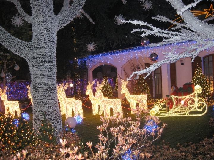 Casa Di Babbo Natale Chianciano.Eventi Natale A Chianciano Terme Capodannosiena Net