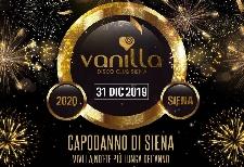 Capodanno 2020 Cena di Gala Vanilla Siena Foto