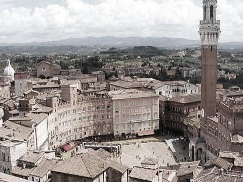 Storia di Siena