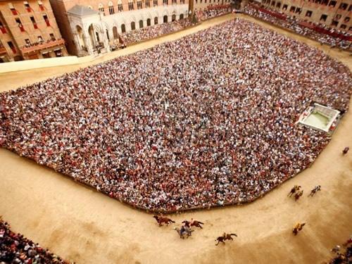 Siena Turismo monumenti