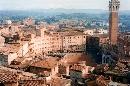 Centro storico Siena foto - capodanno siena